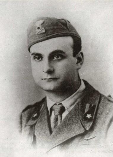 Don Giuseppe Morosini 1