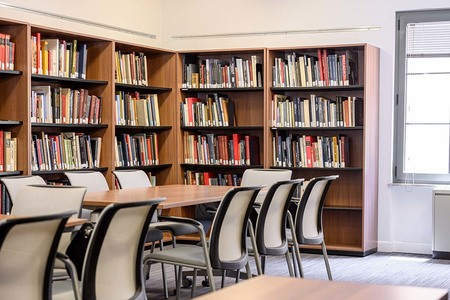 Library 3 Small