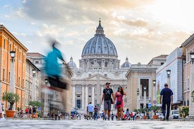 Vatican Small