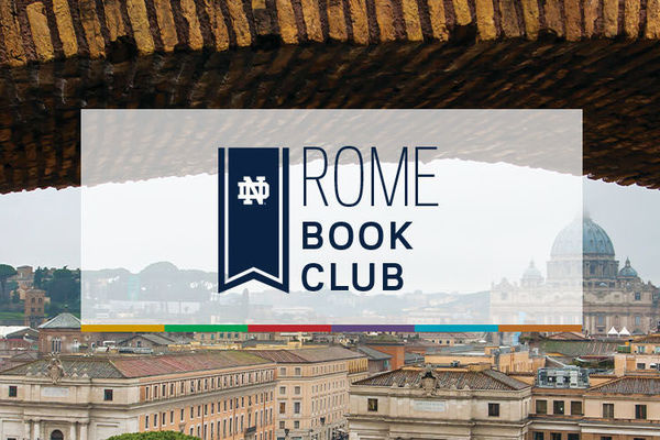 Book Club Graphics Rome Web Banner Generic